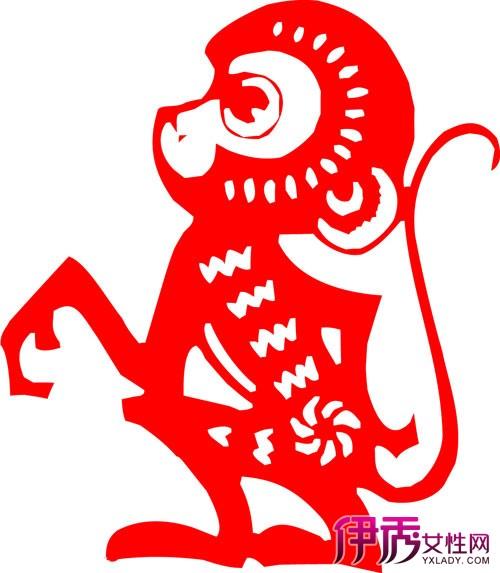 手工剪纸图案大全 学习中国的民间艺术