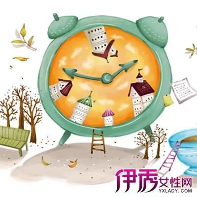 【图】三款好看的手绘闹钟图片欣赏 手绘的行业竞争介绍