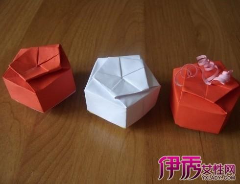【图】折纸盒子怎么做? 揭秘简单手工折纸纸盒的做法