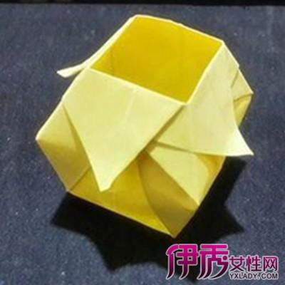 【图】正方形折纸大全图片欣赏