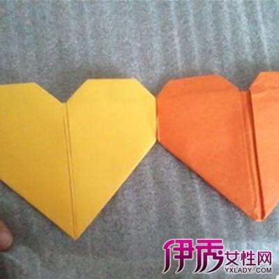图片欣赏 教你几种折纸步骤