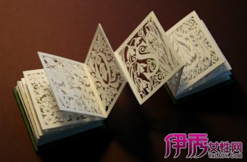 【纸雕图纸】【图】细看纸雕图纸