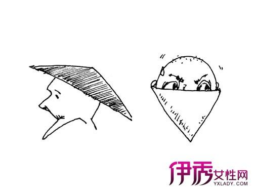 【图】三角形图形创意图片欣赏 图形蕴含的思维模式图片