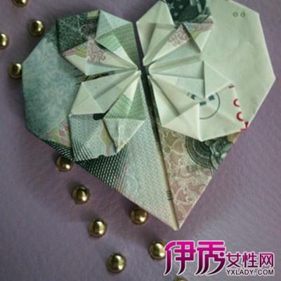 【图】用钱折纸大全图解教程