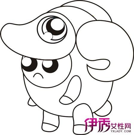 【图】手绘卡通人物简笔画介绍