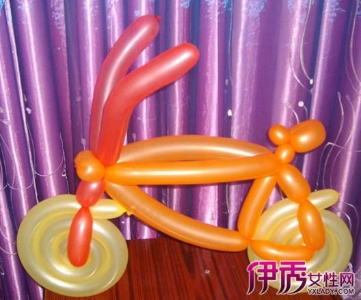 【图】魔术气球图 9种基本制作技艺你知吗