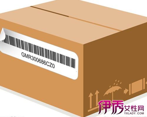 长方体包装盒设计展开图
