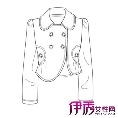 【图】手绘服装款式图欣赏 为你介绍手绘服装的5个需注意事项