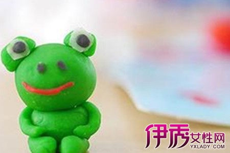 【图】橡皮泥手工制作动物图片