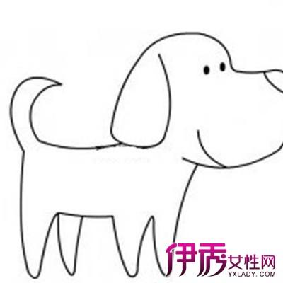 【图】可爱简笔画手绘图片欣赏