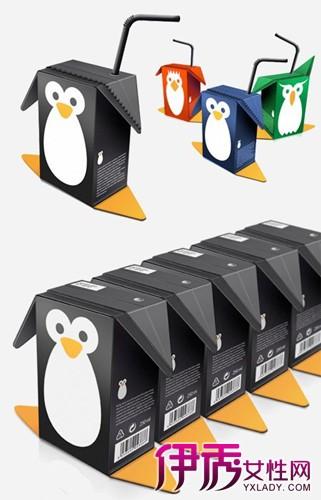 【图】创意塑料包装袋欣赏