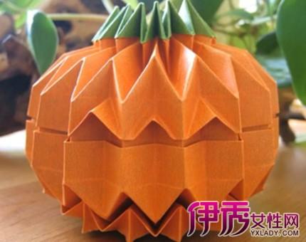 【折纸灯笼制作方法图解】【图】揭秘折纸灯笼制作