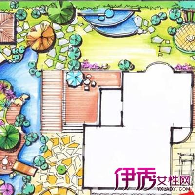 【图】欣赏广场平面图手绘图片 为你揭秘手绘的艺术价值有哪些
