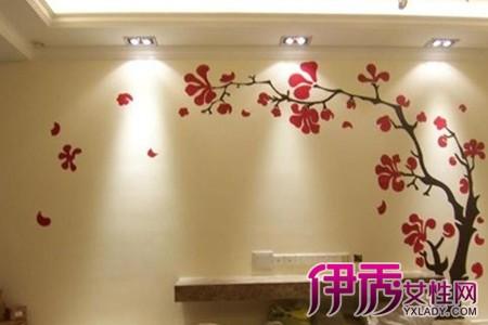 【手绘墙】【图】手绘墙怎么设计