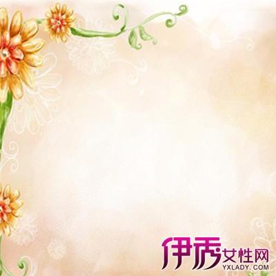 手绘小清新花边边框教师节展示