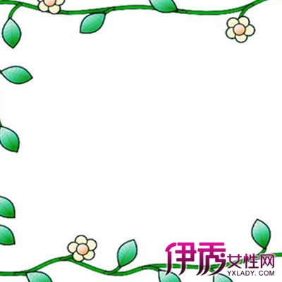 【手抄报花边漂亮手绘】【图】展示手抄报花边漂亮