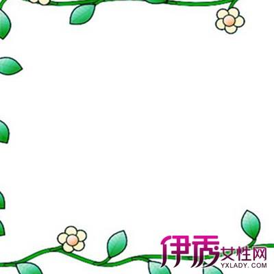 【手抄报花边简单又漂亮手绘】【图】展示手抄报花边