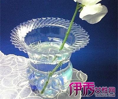 【图】废物利用矿泉水瓶变废为宝 矿泉水瓶手工diy制作图片