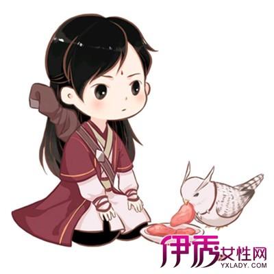 【呆萌可爱卡通手绘】【图】呆萌可爱卡通手绘图片