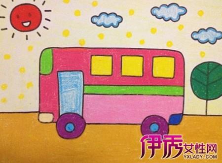 【图】欣赏幼儿园亲子绘画作品 从4点讲述美术绘画对幼儿的影响