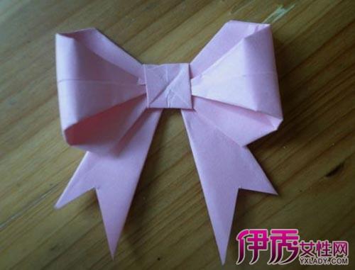 【图】学习简单手工折纸大全图解