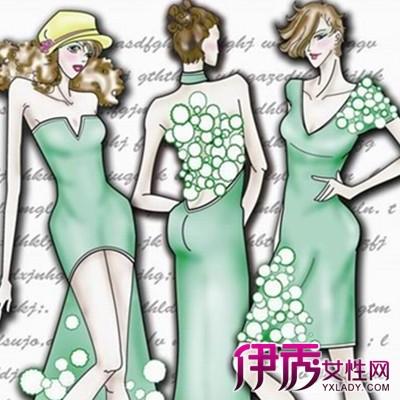 【图】展示手绘服装设计稿画法图片 手绘之前应该做好的几个准备