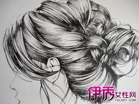 【创意黑白手绘插画】【图】创意黑白手绘插画