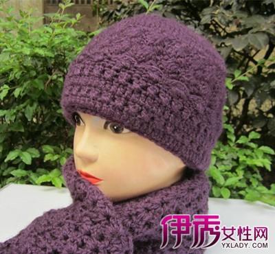 【老年帽子织法大全图解】【图】两项老年帽子织法