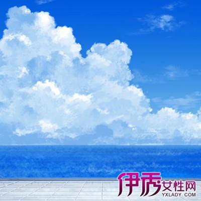 【天空手绘】【图】天空手绘图欣赏