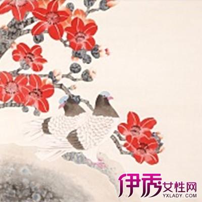 【图】木棉花手绘图片大全 5个步骤教你画手绘