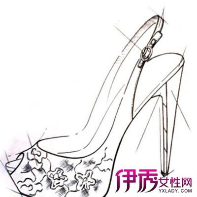【图】手绘鞋子图片大全 手绘的工作环境大揭密