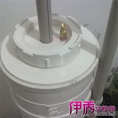 【自制鱼缸过滤桶图解】【图】极好的自制鱼缸过滤桶