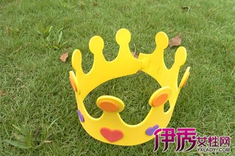 幼儿园手工制作帽子|life.yxlady.com
