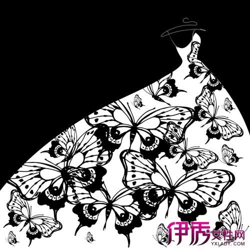 【手绘裙子款式设计图】【图】手绘裙子款式设计图