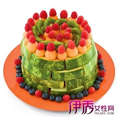 【儿童水果创意拼盘】【图】儿童水果创意拼盘图片