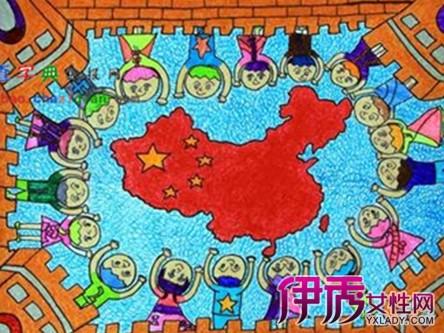 【中国梦绘画】【图】中国梦绘画图片欣赏