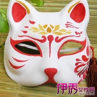 【图】狐狸面具手绘图片大全 介绍手绘的行业现状