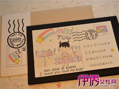 【图】手绘生日贺卡图片大全 手绘的六大步骤分享