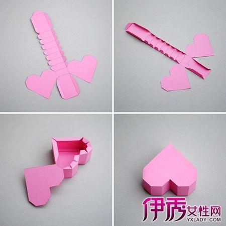 折纸盒子制作图解大全 12个制作步骤教你玩转折纸盒