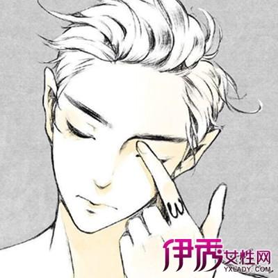 【手绘漫画帅哥】【图】手绘漫画帅哥图片欣赏