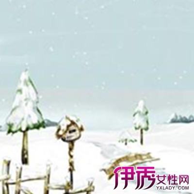 立冬手绘海报图片欣赏 揭秘手绘的3大艺术价值