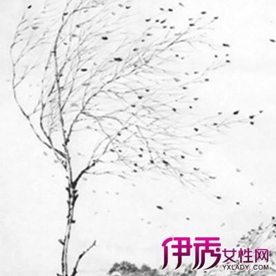 【立冬手绘海报】【图】立冬手绘海报图片欣赏