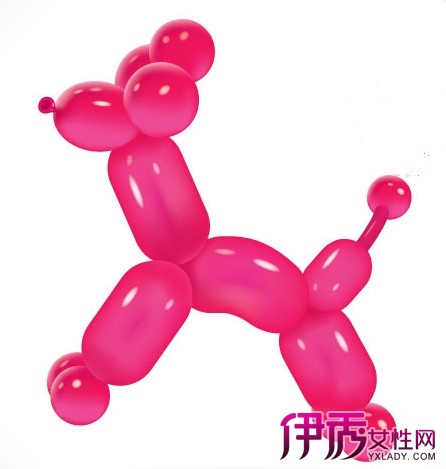 【花样气球的扎法图片】【图】花样气球的扎法