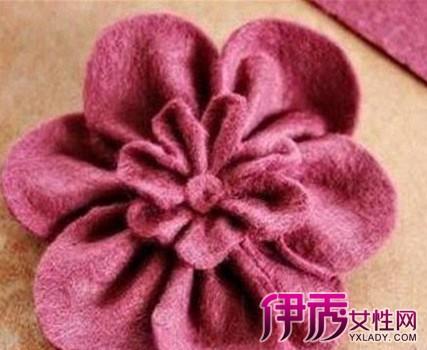 【布织布手工教程图片】【图】盘点布织布手工教程