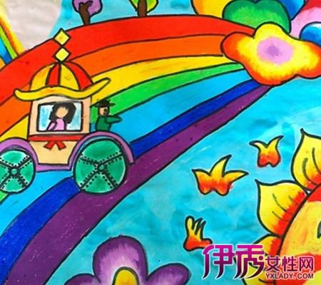 【中国梦主题绘画作品】【图】中国梦主题绘画作品