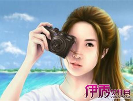 【韩国手绘女孩壁纸】【图】欣赏韩国手绘女孩壁纸