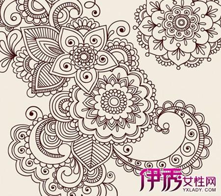 【图】手绘花卉黑白装饰画展示 ?装饰画的五种挑选技巧