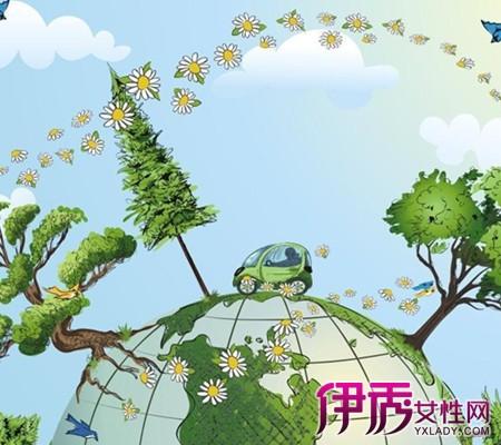 【图】环保创意手绘海报展示