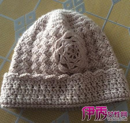 【圖】鉤帽子花樣大全 三大時尚的編織方法圖片