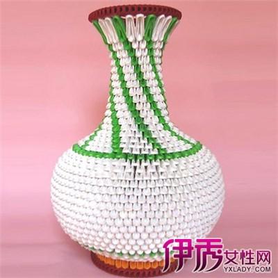 【图】分享花瓶折纸大全图解